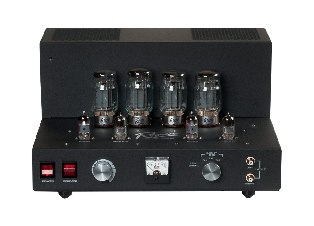 rogers ehf 100 mk2 integrated amplifier rogershighfidelity