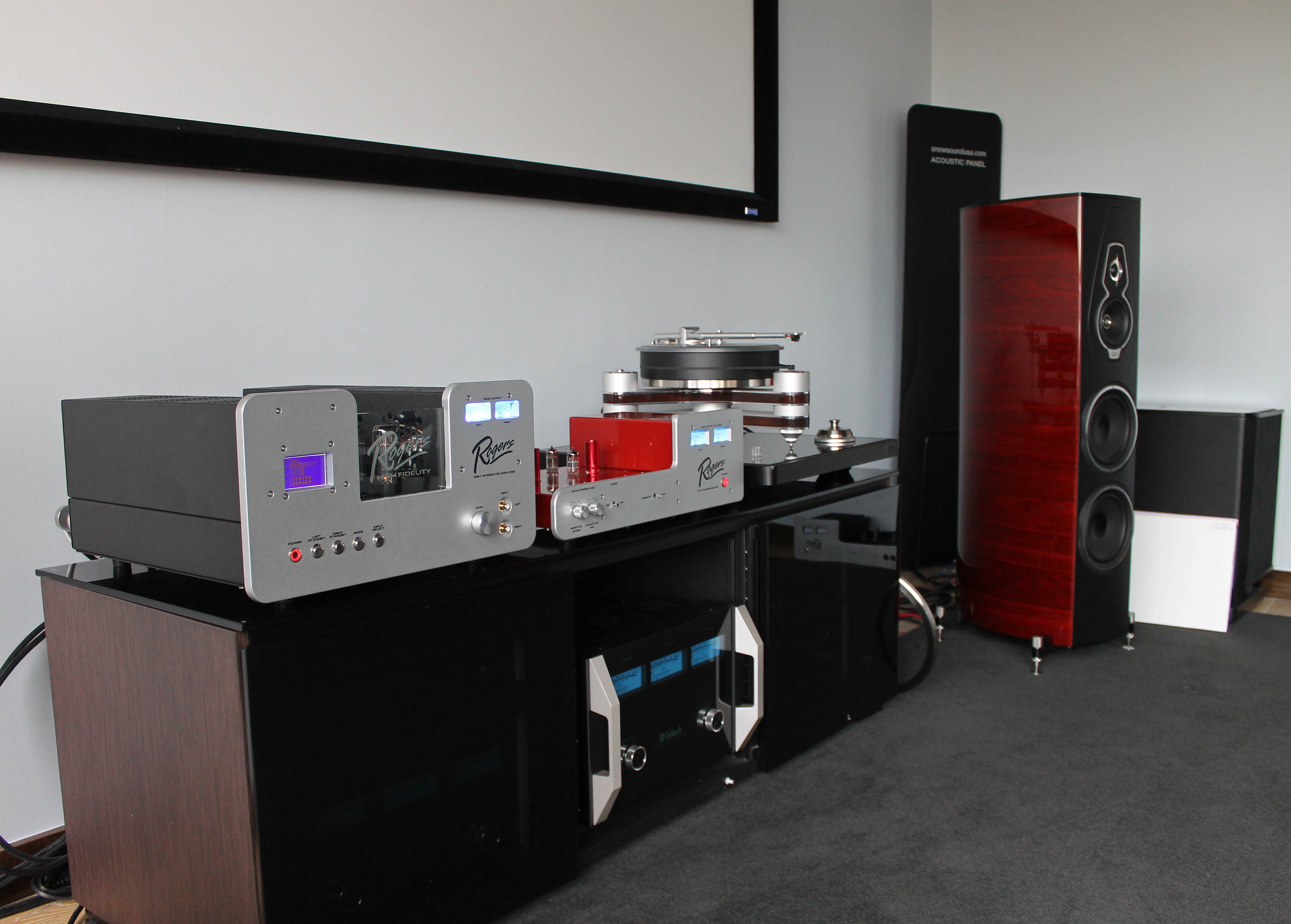 News Simple High Quality Tube Amplifier Class A Their Dedicated Sales Staff Headed By Owner Larry Marcus Is Committed To Helping Customers Build The Very Best Systems According Wants Needs